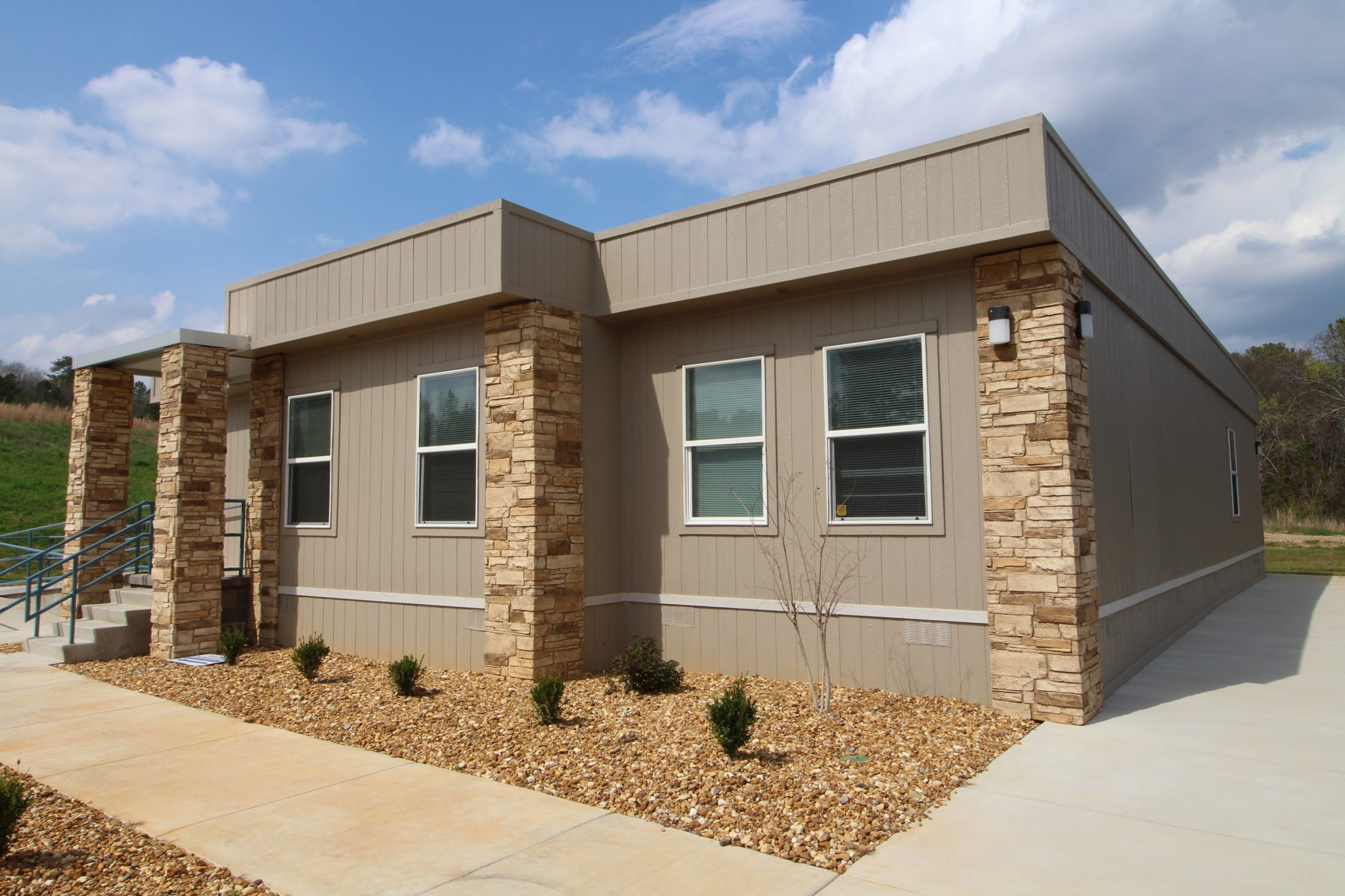 Premiere Ortho Modular Medical Clinic