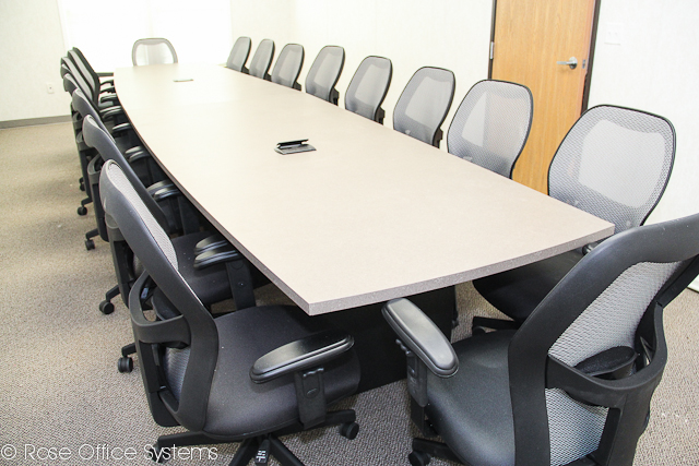 Large Conference Room for 18