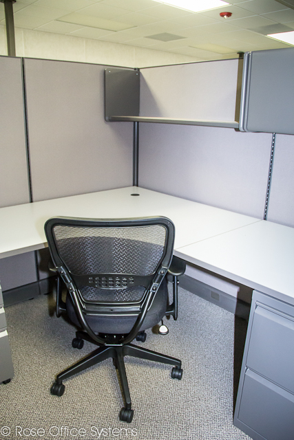 Typical Cubicle