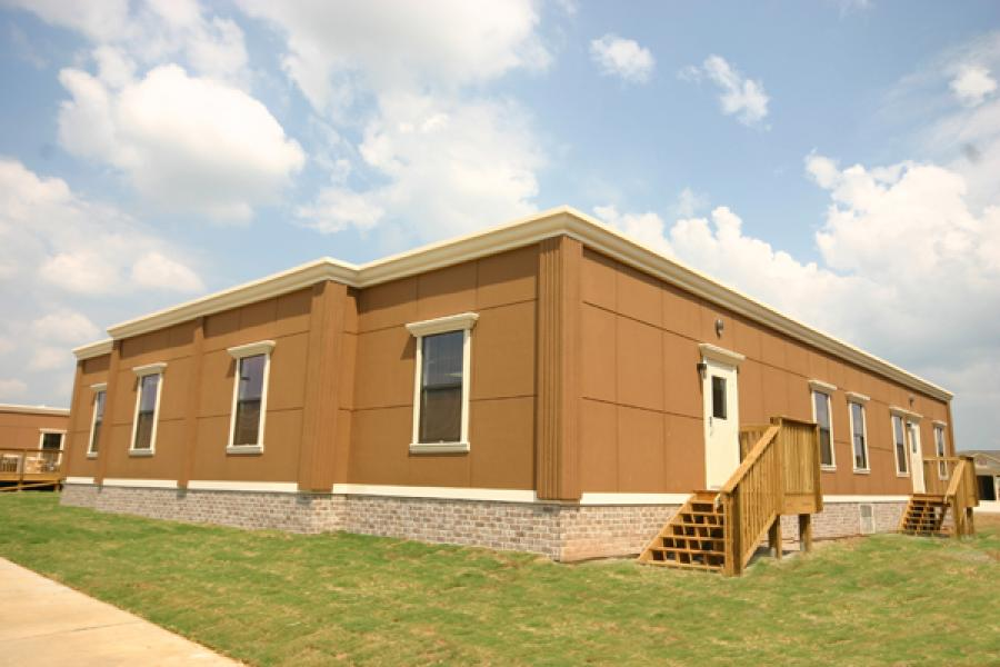 Westminster Private School Modular Classroom Buildings